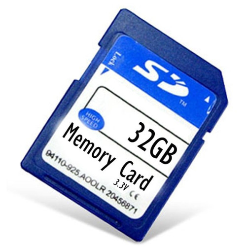 Card SD 32GB