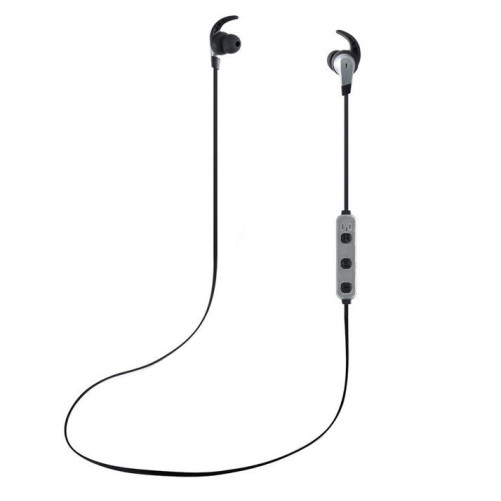 Casti Bluetooth iUni CB82, Handsfree, Gray