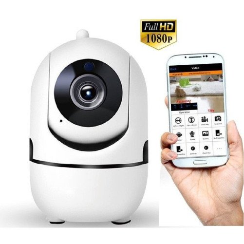 Camera de supraveghere AG 26 Full HD IP iUni