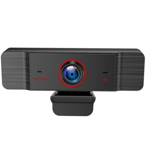 Camera web iUni K2i, Full HD, 1080p, microfon incorporat, Hi-Speed USB 2.0
