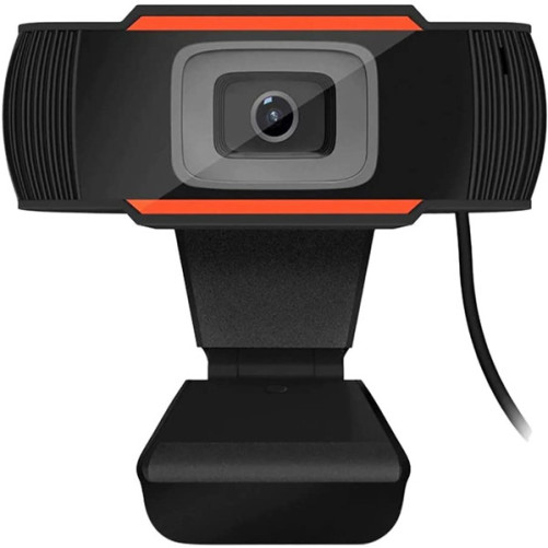 Camera web iUni K6i, Full HD, 1080p, Microfon, USB 2.0, Plug & Play