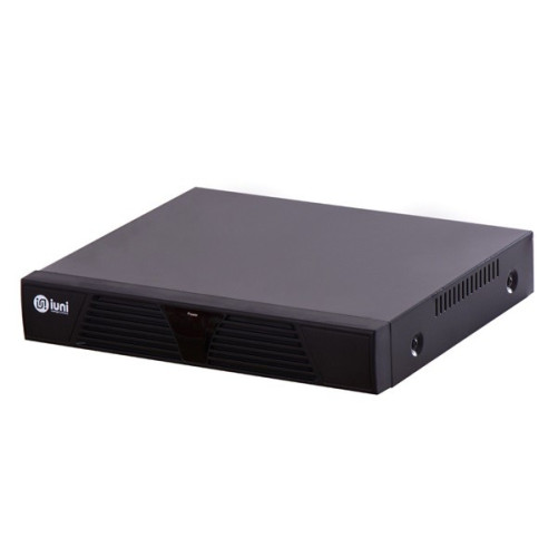 DVR 8 Canale HD 1080p FUll HD iUni