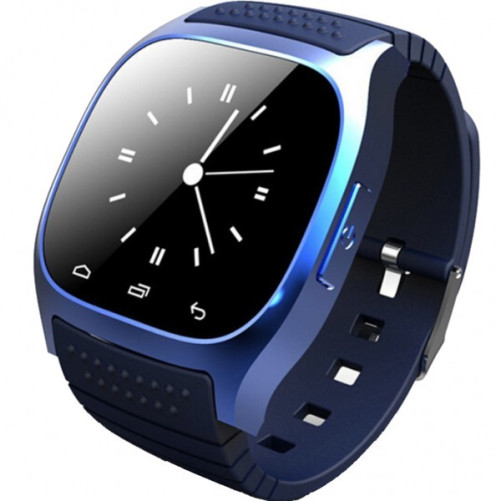 Smartwatch iUni U26 Bluetooth si notificari