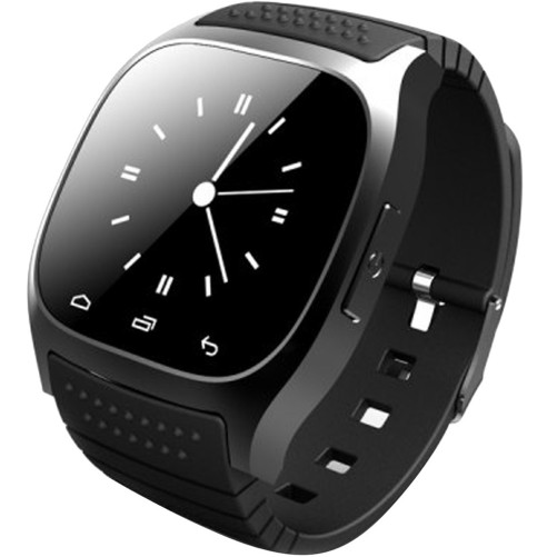 Smartwatch iUni M26 Bluetooth Alb