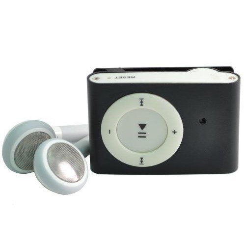 Camera Spion in MP3 Player