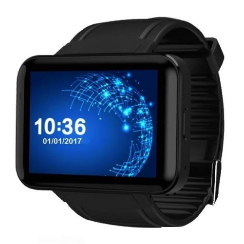 Smartwatch Telefon Android DM98 3G wifi