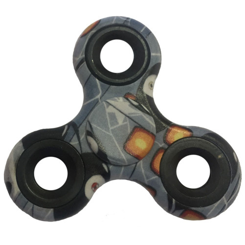 Spinner iUni SP16, Graffiti Blue