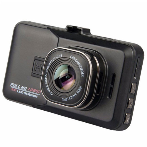 Camera Auto iUni A98 Full HD, WDR