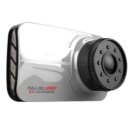 Camera Auto iUni Dash i28 Full HD