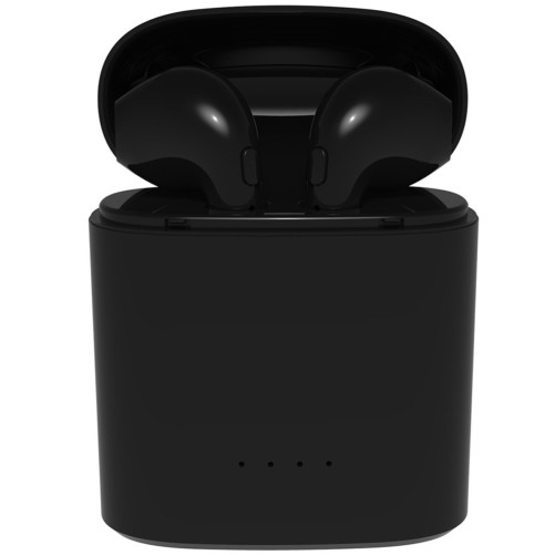 Casti Bluetooth iUni CB09, Black