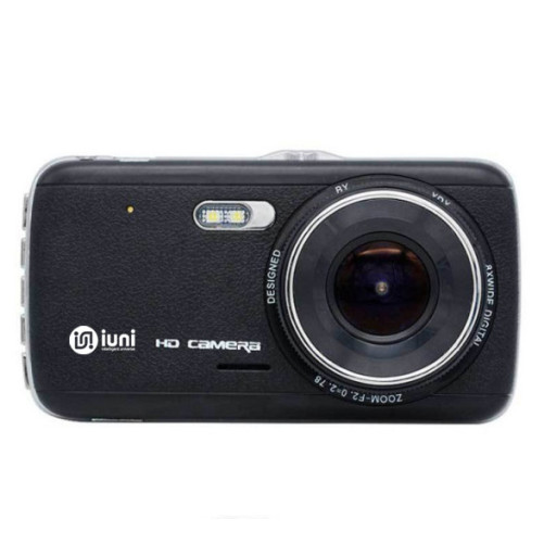 Camera Auto iUni DC04 Full HD
