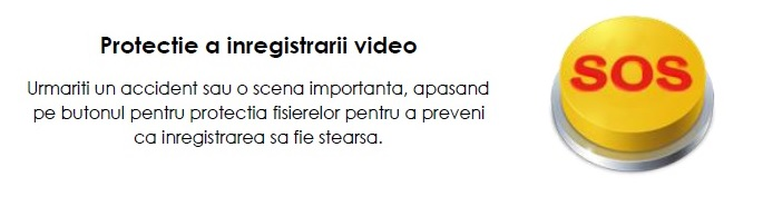 Protectie a inregistrarii video