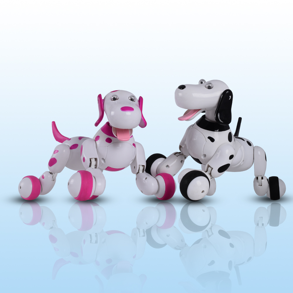 Robot Catel interactiv iUni Smart-Dog