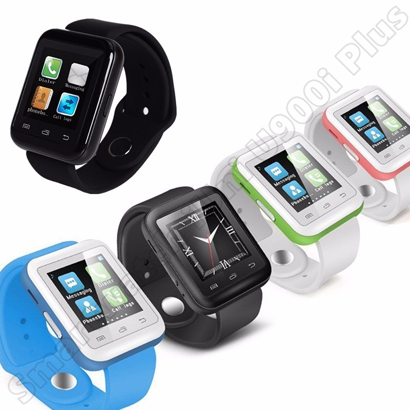 Smartwatch U900i Plus, Bluetooth