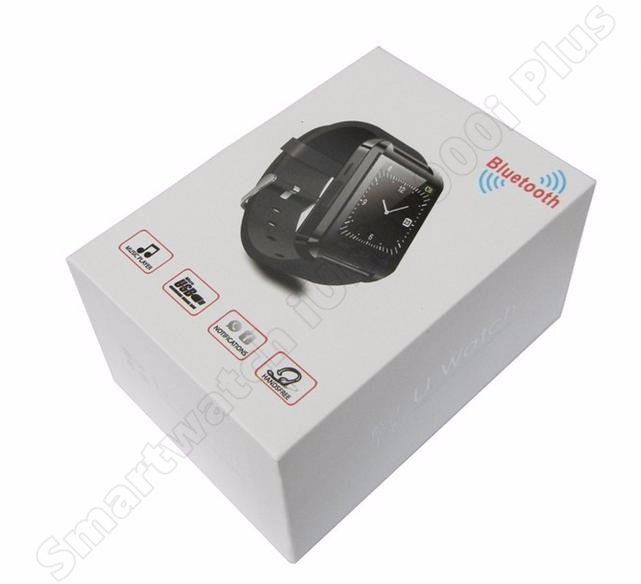 Smartwatch U900i Plus, Bluetooth-9