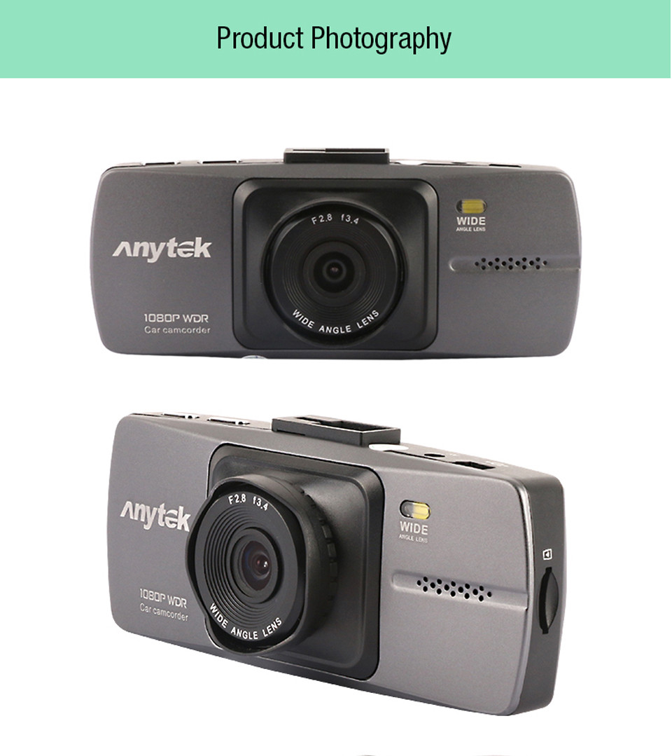 Camera auto iUni i88 Full HD